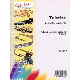 TUBAFAX - Jean BROUQUIERES - Tuba