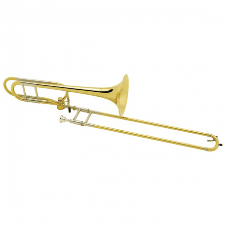 Trombone complet COURTOIS Legend AC420BH-1-0 - Hagmann
