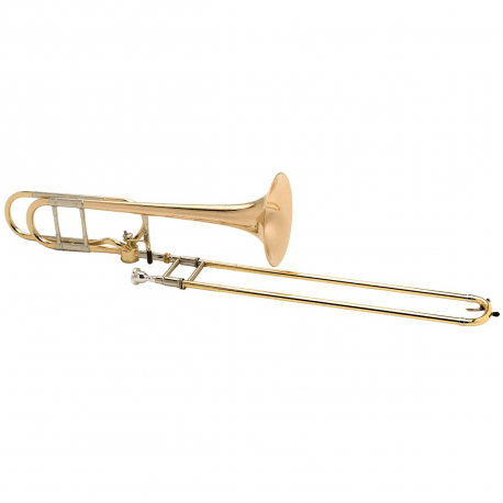 Trombone complet COURTOIS Legend AC420BHR-1-0 - Hagmann