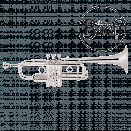 Trompette BACH C180SL229PC