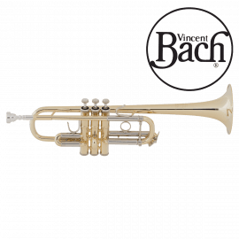 Trompette BACH C180SL239-25A