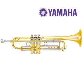 Trompette YAMAHA YTR-8335R 04