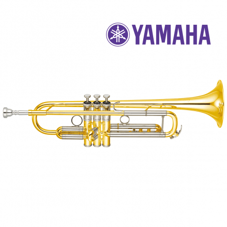 Trompette YAMAHA YTR-8335R 04 Vernie