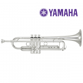 Trompette YAMAHA YTR-8335RS 04