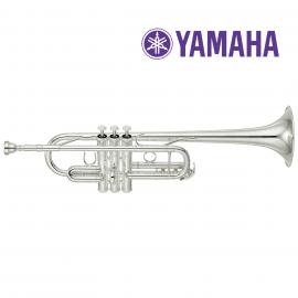 Trompette YAMAHA YTR-4435S II Argentée