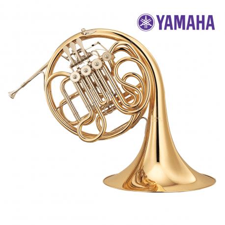 Cor Double YAMAHA YHR-567GB