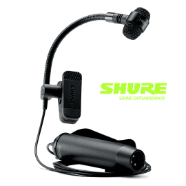 Micro Sans Fil SHURE HF BLX14RE-B98-M17 - Rackable