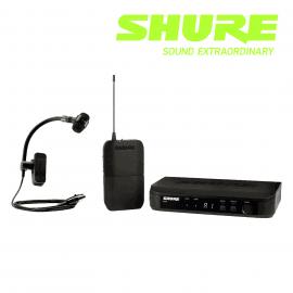 Micro Sans Fil SHURE HF BLX14E-P98H-M17