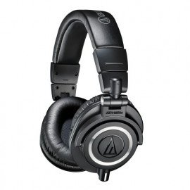 AUDIO TECHNICA ATH-M50X - Casque de Monitoring Professionnel