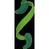 KEY LEAVES - Accessoire pour Saxophone