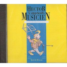 CD HECTOR l'APPRENTI MUSICIEN VOL 3