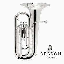 TUBA Mib BESSON BE177-2-0 PRODIGE