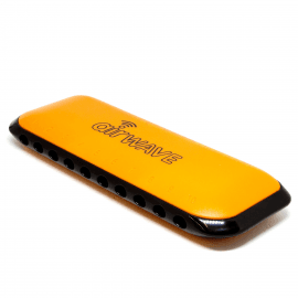 HARMONICA SUZUKI AIRWAVE - ORANGE