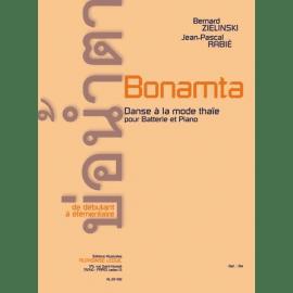 BONAMTA - Percussions