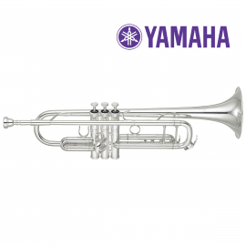 Trompette YAMAHA YTR-8335S 04