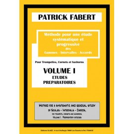 METHODE FABERT Volume 1