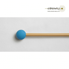 VIBRAWELL X3 R Baguettes de Xylophone Concert Very Hard