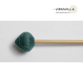 VIBRAWELL MA2 R Baguettes de Marimba Hard Medium (Jeu de 4)