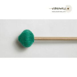 VIBRAWELL EV4 Baguettes de Vibra/Marimba Etudes Medium