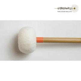 VIBRAWELL C9-12 Baguettes de Timbales Concert Soft