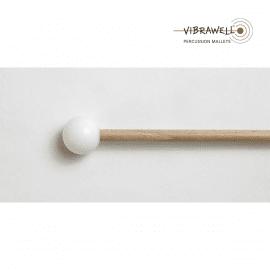 VIBRAWELL EX1 Baguette de Xylophone Etude Extra Hard