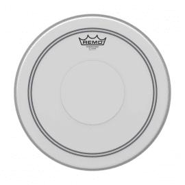 """PEAU REMO P3-0114-C2 Peau Powerstroke 3 sablée de 14"""" pour tom / caisse claire"""