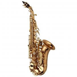 Saxophone Soprano Courbe YANAGISAWA SCWO20
