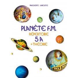 PLANETE FM 5A