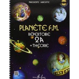 PLANETE FM 2A