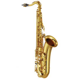 Saxophone Ténor YAMAHA YTS-62 02