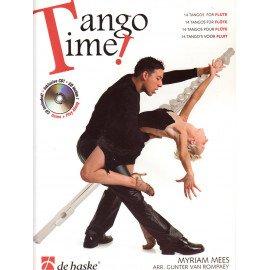 TANGO TIME - Myriam MEES
