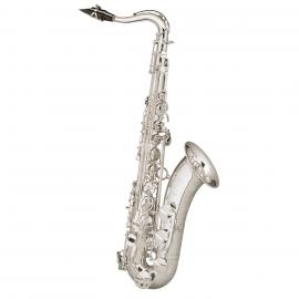 Saxophone Ténor SELMER Série III Argenté Gravé