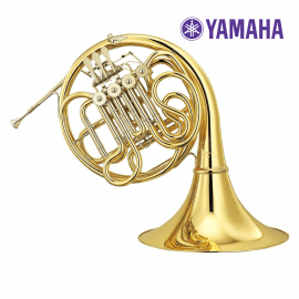 Cor Double YAMAHA YHR-567D Verni