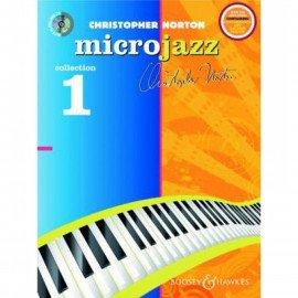 MICROJAZZ Collection 1 Level 3 Christopher NORTON