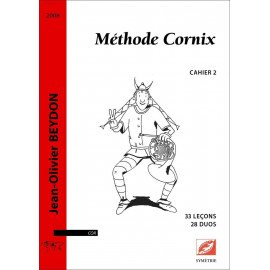 METHODE CORNIX VOL 2