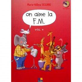 ON AIME LA FM 4° ANNEE