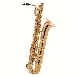 Saxophone Baryton SELMER Série III Verni Gravé