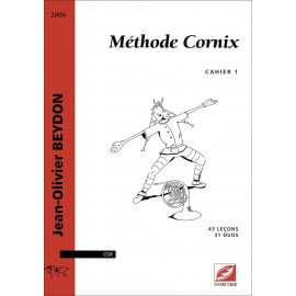 METHODE CORNIX VOL 1