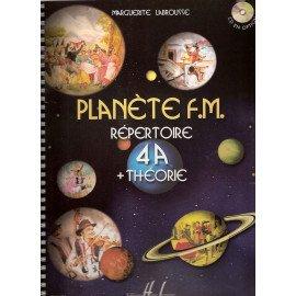 PLANETE FM 4A