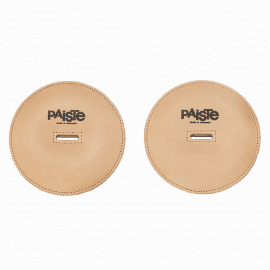 PAD CUIR PAISTE CYMBALE FRAPPEES - Large