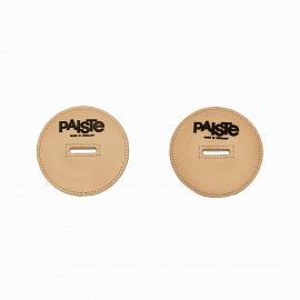 PAD CUIR PAISTE CYMBALE FRAPPEES - Petit