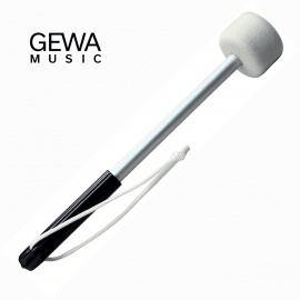 BATTE GROSSE CAISSE DEFILE GEWA 60 mm