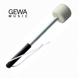 BATTE GROSSE CAISSE DEFILE GEWA 70 mm