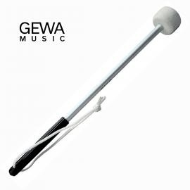 BATTE GROSSE CAISSE DEFILE GEWA 45 mm