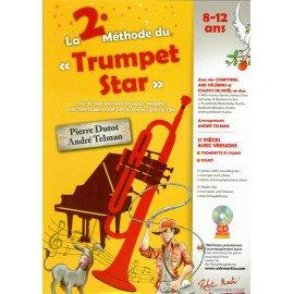 TOUT PETIT TRUMPET STAR VOL 2