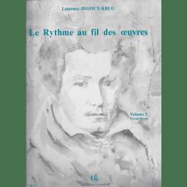 LE RYTHME AU FIL DES OEUVRES Volume 5