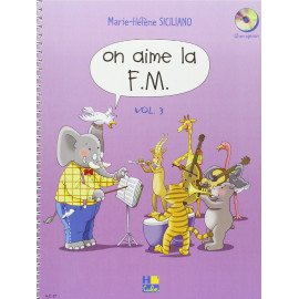 ON AIME LA FM 3° ANNEE