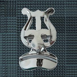 RMB RIEDL 201N LYRE TROMPETTE PAVILLON PETIT MODELE MODELE NICKELEE