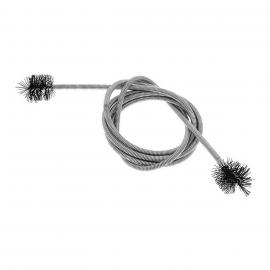 HERCO HE78 Ecouvillon Flexible pour Trombone