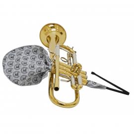 ECOUVILLON BG A31 T1 - Chemise de pistons de trompette